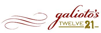 Galioto's Twelve21